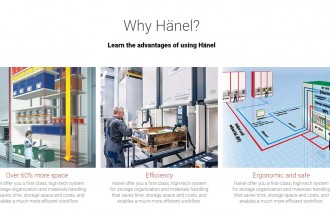 web-design-jakarta-for-hanel-automated-racking-indonesia - Web design surabaya