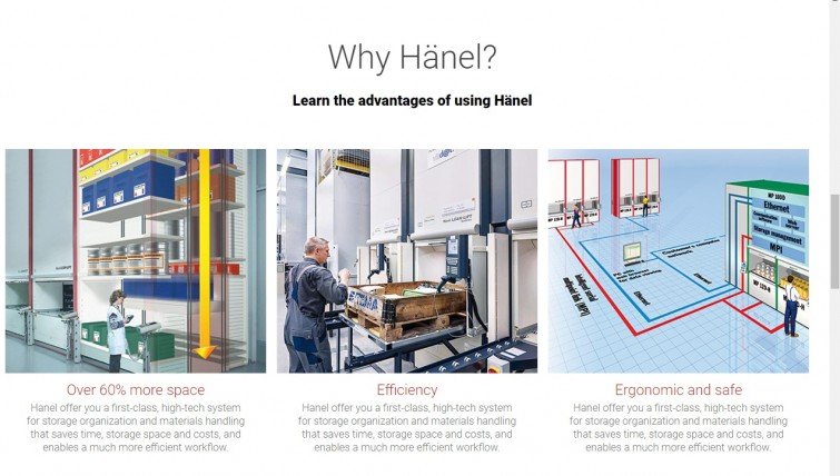 web-design-jakarta-for-hanel-automated-racking-indonesia