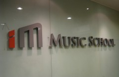 im-music-school - Web design surabaya
