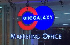 one-galaxy - Web design surabaya