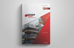 boxer-paint - Web design surabaya