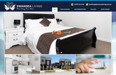swansea-living - Web design surabaya