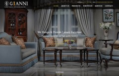 gianni - Web design surabaya