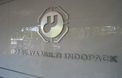 pt-surya-multi-indopack-3d-letter-timbul-acrylic-with-laser-cut-hairline-stainless-steel-face - Web design surabaya