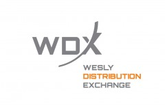 wesly-distribution-exchange - Web design surabaya