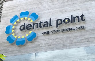 dental-point - Web design surabaya