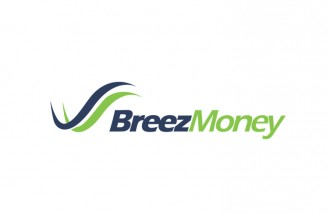 breez-money - Web design surabaya