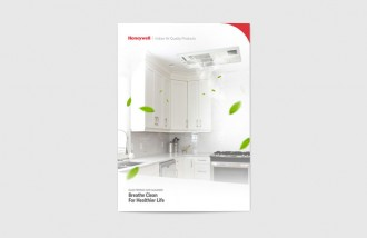 honeywell - Web design surabaya