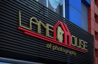 lane-house-of-photography - Web design surabaya