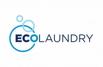 logo-design-for-eco-laundry - Web design surabaya