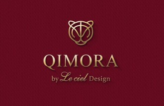 logo-design-for-qimora - Web design surabaya