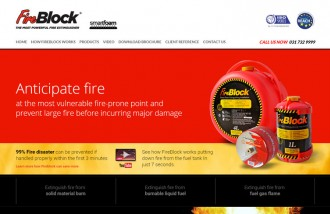 fire-block - Web design surabaya