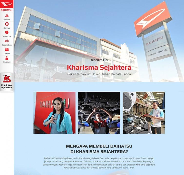 Web Design & Development Portfolio Mark Design for ...
