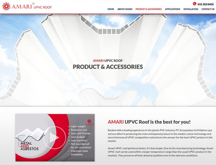 amari-upvc-roof-indonesia
