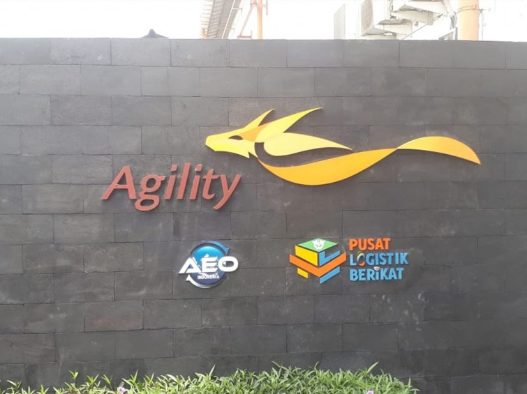 agility-porong-3d-letter-timbul-galvanised-plate