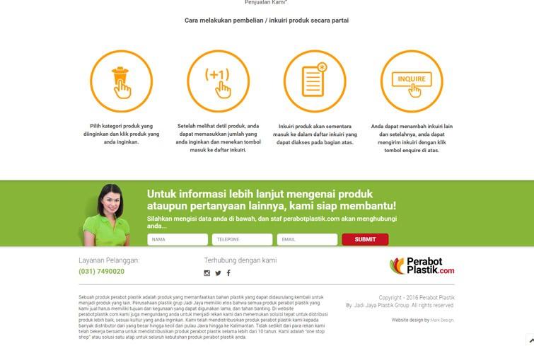 how to build web development portfolio