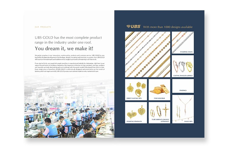 company-profile-design-for-ubs-gold