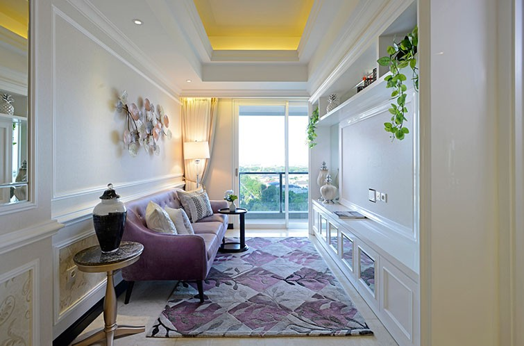 one-east-apartment-by-mnc-land-surabaya